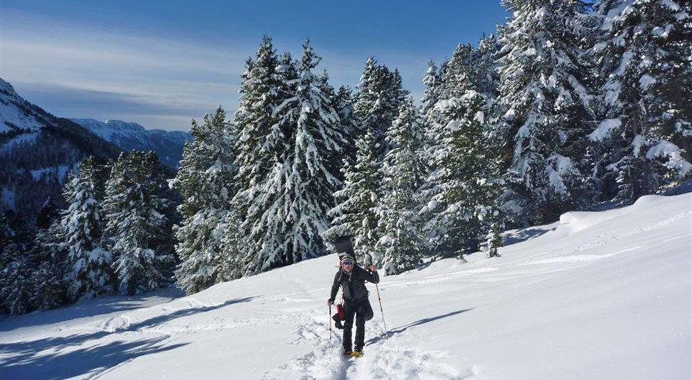 Una vacanza invernale in Valle Isarco: qui le favole diventano realtà